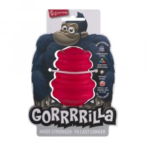 Multipet Gorrrrilla Dog Toy