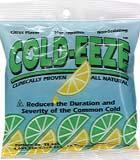 Cold-eeze Citrus Lozenges