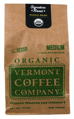 Vermont Coffee Company Bulk Coffee