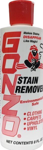 Gonzo Spot Remover