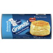 Pillsbury Grands Buttermilk Biscuits