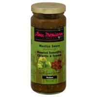 Rosa Mexicano Mestiza Cooking Sauce