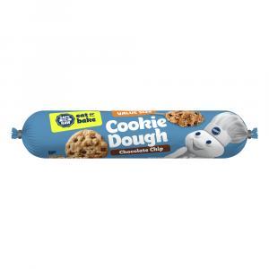 Pillsbury Chocolate Chip Cookie Chub