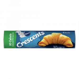 Pillsbury Reduced Fat Crescent Rolls