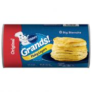 Pillsbury Grands Flaky Biscuits