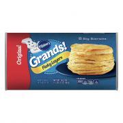 Pillsbury Grands Flaky Biscuits