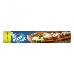 Pillsbury Thin Crust Pizza Crust