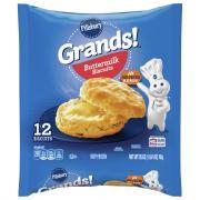 Pillsbury Homestyle Buttermilk Biscuits