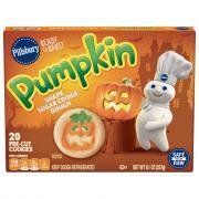 Pillsbury Ready to Bake Pumpkin Cookie