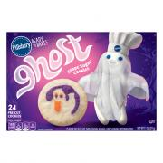 Pillsbury Ready to Bake Ghost Cookies