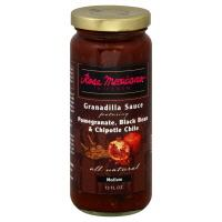 Rosa Mexicano Granadilla Cooking Sauce