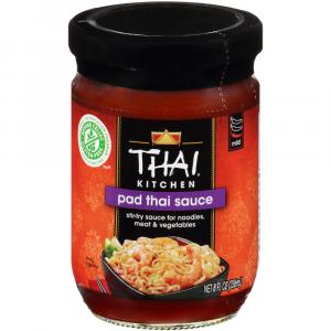 Thai Kitchen Original Pad Thai Sauce