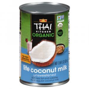Thai Kitchen Organic Lite Coconut Milk