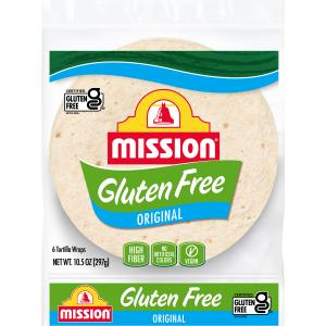 Mission Gluten Free Tortilla - Soft Tacos
