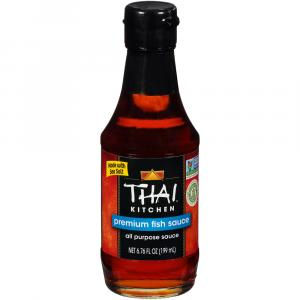 Thai Kitchen Anchovy Fish Sauce