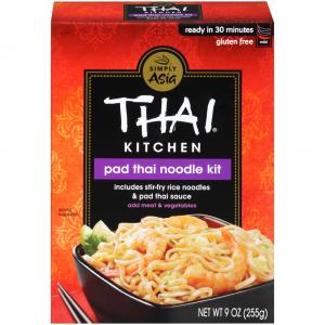 Thai Kitchen Pad Thai Noodles