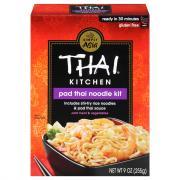 Thai Kitchen Pad Thai Noodles