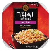 Thai Kitchen Pad Thai Noodle Cart