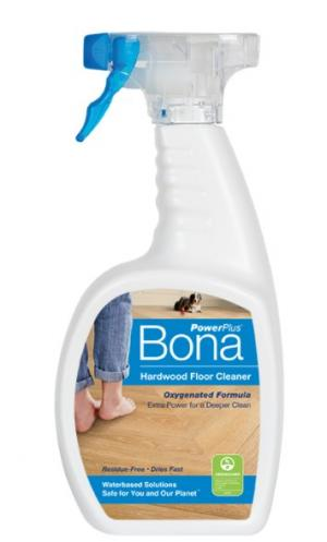 Bona Power Plus Hardwood Floor Cleaner
