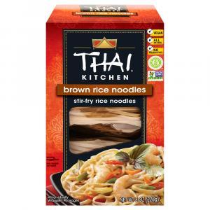 Thai Kitchen Brown Rice Noodles