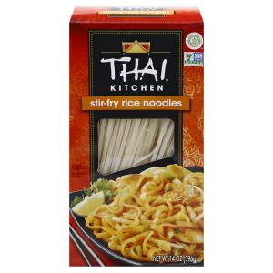 Thai Kitchen Jasmine Stir Fry Rice Noodles