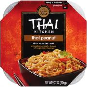 Thai Kitchen Thai Peanut Rice Noodle Cart