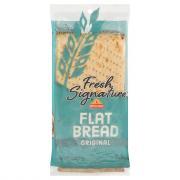 Mission Fresh Signature Flat Bread Original