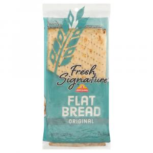 Mission Fresh Signature Flat Bread Original
