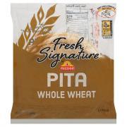 Mission Fresh Signature Pita Whole Wheat