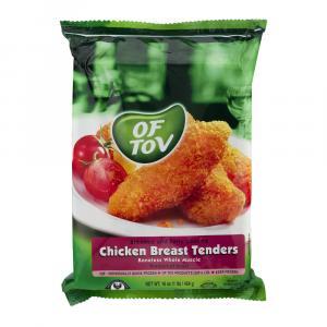 Of Tov Chicken Breast Tenders