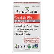 Forces of Nature Cold & Flu