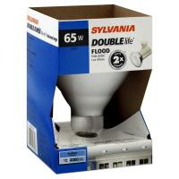 Sylvania 65 Watt Indoor Flood Double Life Bulb