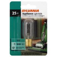 Sylvania 25 Watt Tubular Bulb