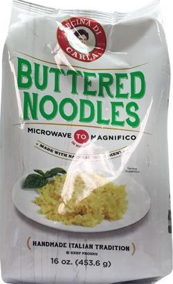 Cucina Di Carla Buttered Noodles