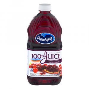 Ocean Spray 100% Cran-Pomegranate Juice Blend