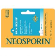 Neosporin Plus Pain Relief