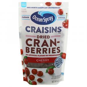 Ocean Spray Cherry Craisins