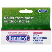 Benadryl Original Cream