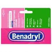 Benadryl Original Cream