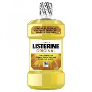Listerine Regular Mouthwash
