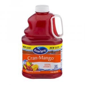 Ocean Spray Cran-Mango Juice Drink