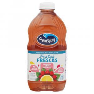 Fruta Frescas Cranberry Lemon Raspberry