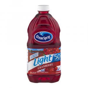 Ocean Spray Light Cranberry Juice Cocktail