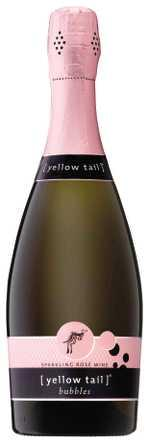Yellow Tail Sparkling Rose Wine