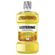 Listerine Regular Mouthwash