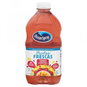 Fruta Frescas Cranberry Pineapple Passion Fruit