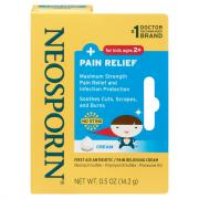 Neosporin Kid's Pain Relief