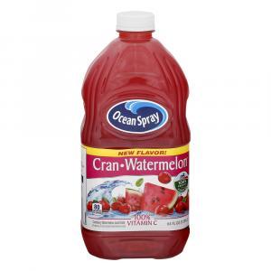 Ocean Spray Cran-Watermelon Juice Drink