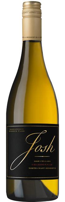 Josh North Coast Reserve Chardonnay