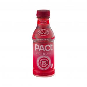 Ocean Spray Pact Cranberry Pomegranate Water